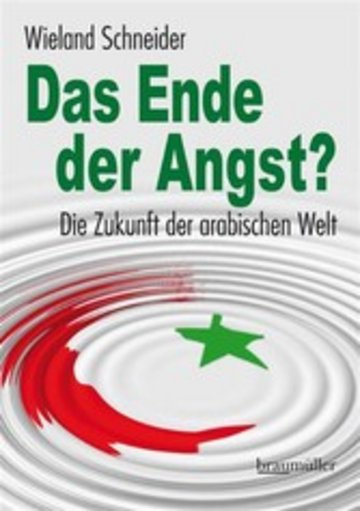 eBook Das Ende der Angst? Cover