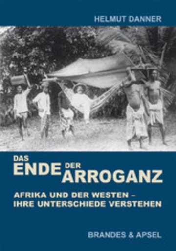 eBook Das Ende der Arroganz Cover
