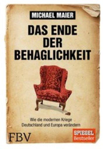 eBook Das Ende der Behaglichkeit Cover