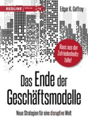 eBook Das Ende der Geschäftsmodelle Cover