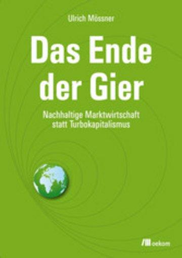 eBook Das Ende der Gier Cover