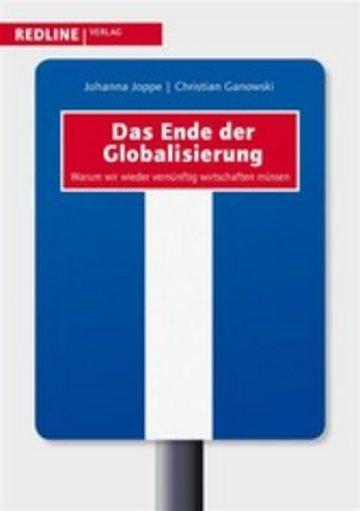 eBook Das Ende der Globalisierung Cover