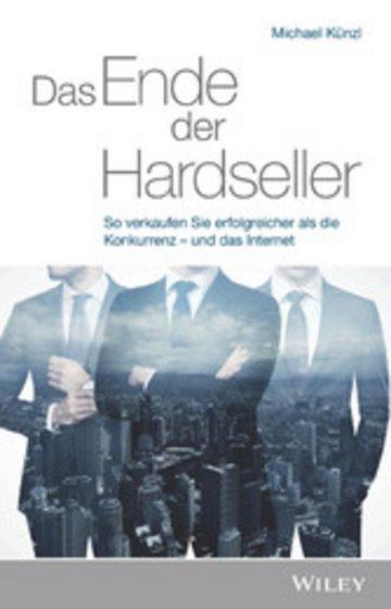 eBook Das Ende der Hardseller Cover