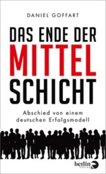 eBook Das Ende der Mittelschicht Cover