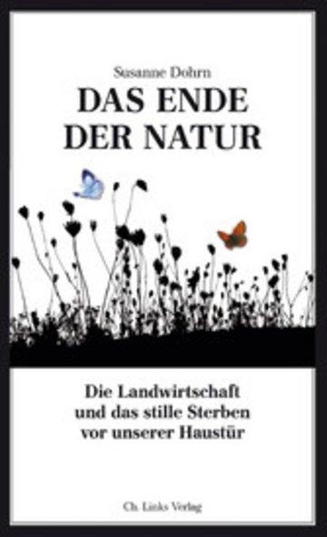 eBook Das Ende der Natur Cover