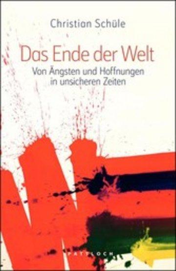 eBook Das Ende der Welt Cover
