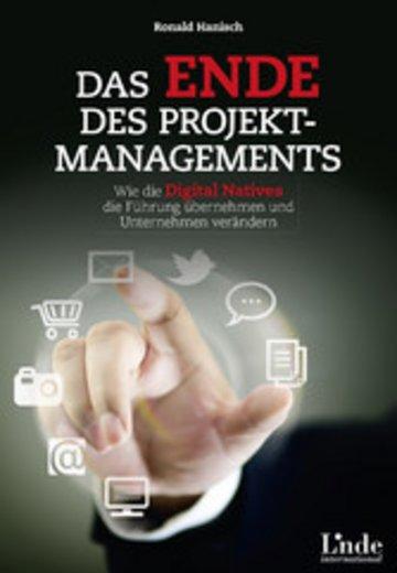 eBook Das Ende des Projektmanagements Cover