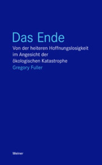 eBook Das Ende Cover