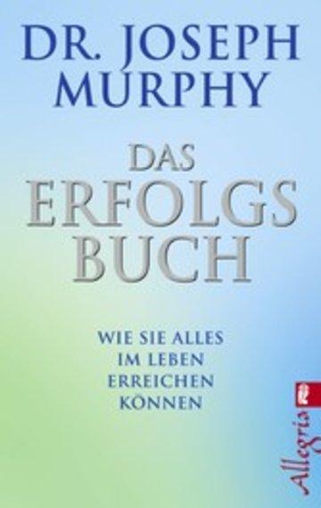 eBook Das Erfolgsbuch Cover