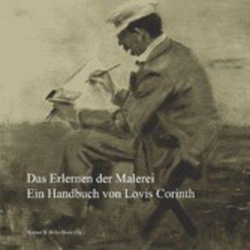 eBook Das Erlernen der Malerei Cover