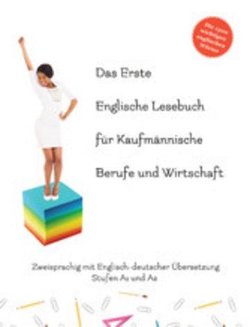 eBook Das Erste Englische Lesebuch für Kaufmännische Berufe und Wirtschaft Cover