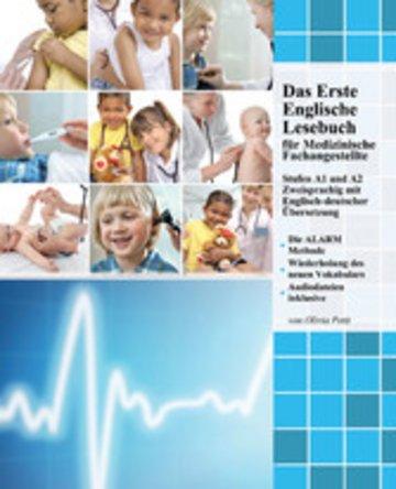 eBook Das Erste Englische Lesebuch für Medizinische Fachangestellte Cover