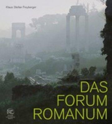 eBook Das Forum Romanum Cover