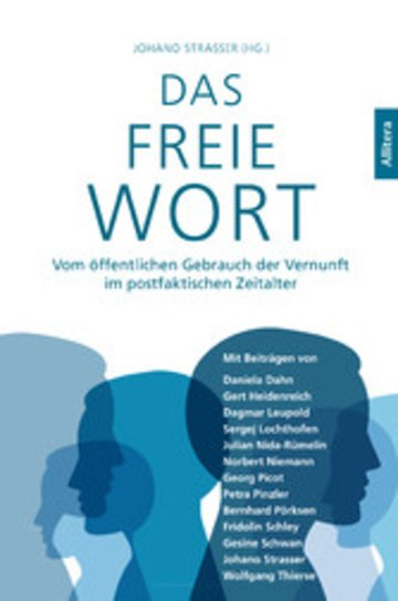 eBook Das freie Wort Cover