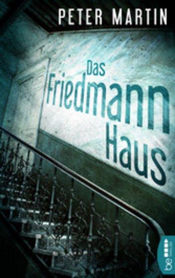 eBook Das Friedmann-Haus Cover