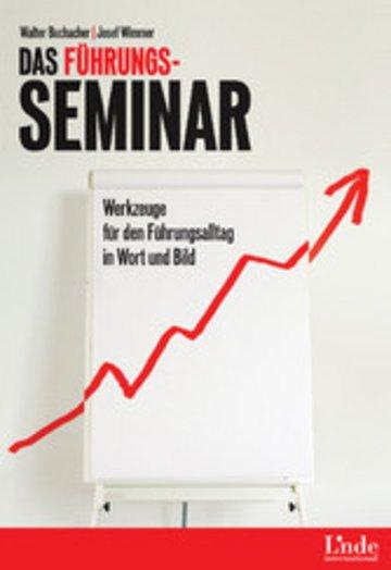 eBook Das Führungsseminar Cover