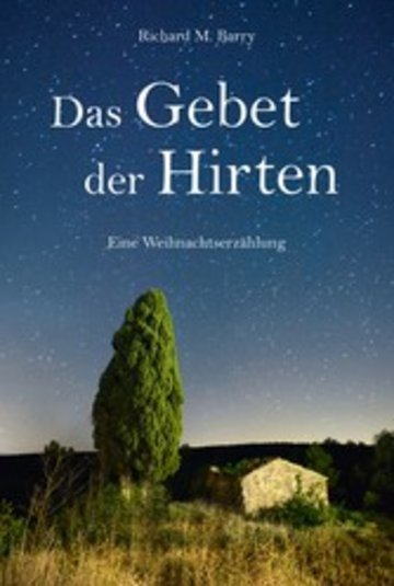 eBook Das Gebet der Hirten Cover