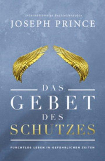 eBook Das Gebet des Schutzes Cover