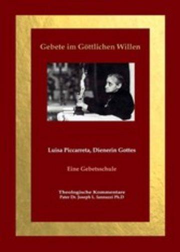 eBook Das Gebetsbuch im Göttlichen Willen Cover
