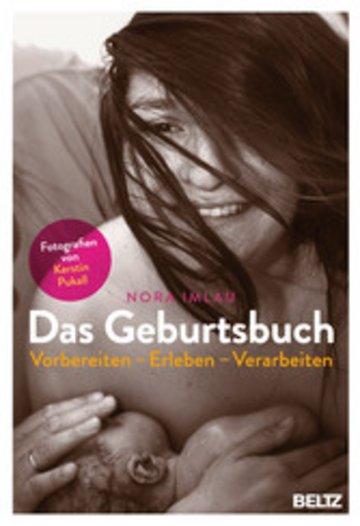 eBook Das Geburtsbuch Cover