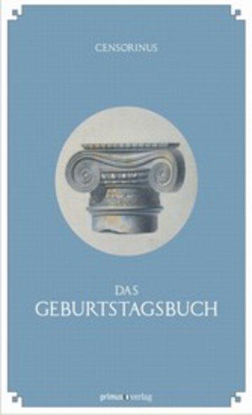 eBook Das Geburtstagsbuch Cover