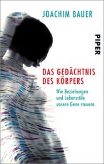 eBook Das Gedächtnis des Körpers Cover