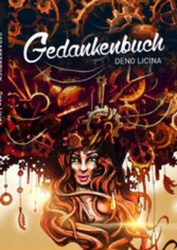 eBook Das Gedankenbuch Cover