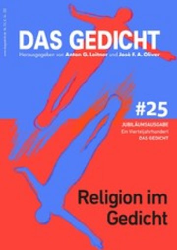 eBook Das Gedicht, Bd. 25. Religion im Gedicht Cover