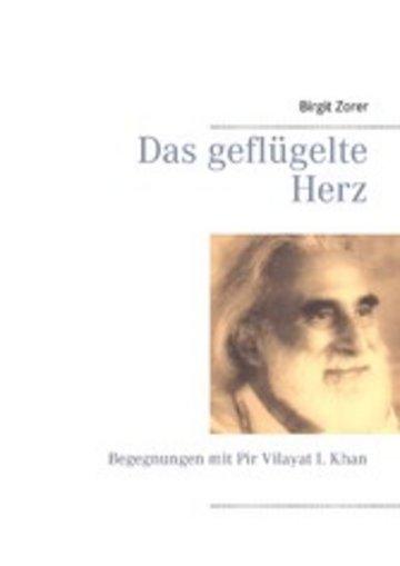 eBook Das geflügelte Herz Cover