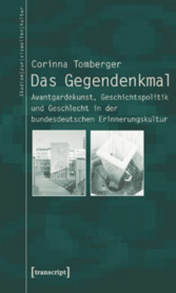 eBook Das Gegendenkmal Cover