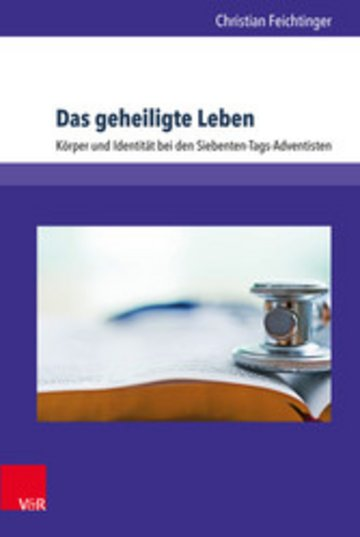 eBook Das geheiligte Leben Cover