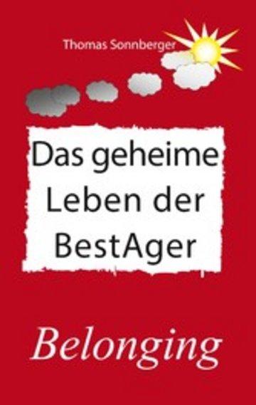 eBook Das geheime Leben der BestAger Cover