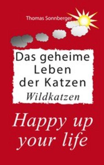eBook Das geheime Leben der Katzen, Wildkatzen Cover