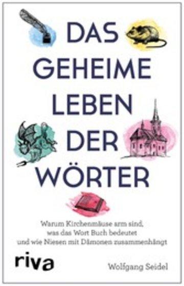 eBook Das geheime Leben der Wörter Cover