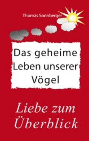 eBook Das geheime Leben unserer Vögel Cover