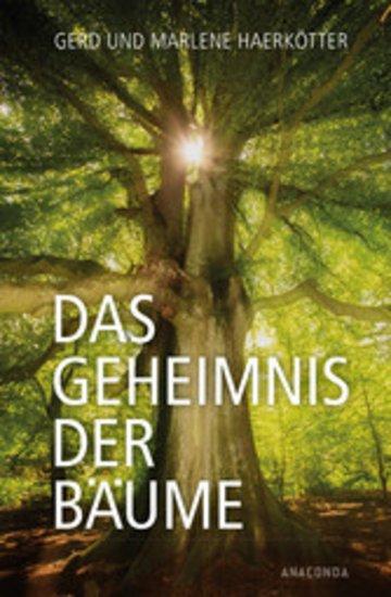 eBook Das Geheimnis der Bäume Cover
