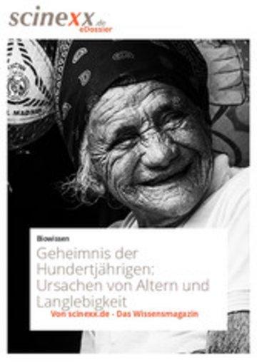 eBook Das Geheimnis der Hundertjährigen Cover