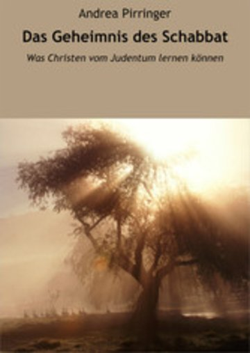 eBook Das Geheimnis des Schabbat Cover