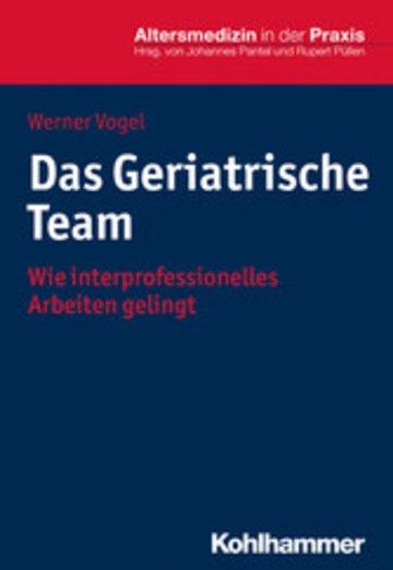eBook Das Geriatrische Team Cover