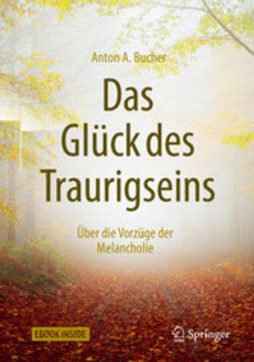 eBook Das Glück des Traurigseins Cover