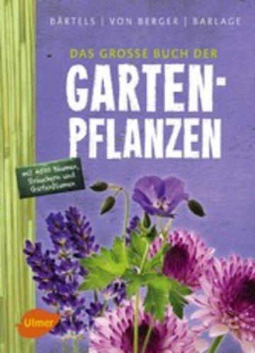 eBook Das große Buch der Gartenpflanzen Cover