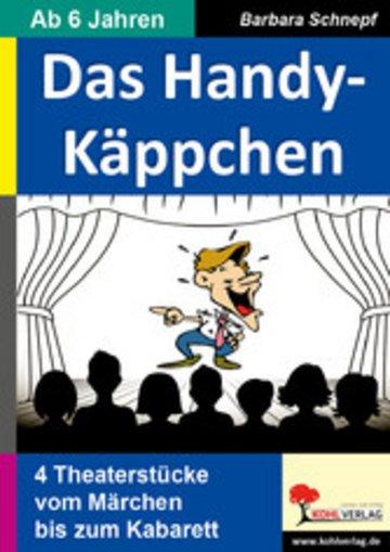 eBook Das Handy-Käppchen Cover