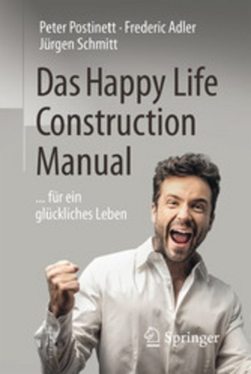 eBook Das Happy Life Construction Manual Cover