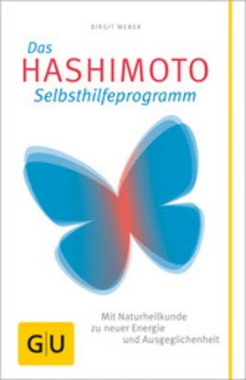eBook Das Hashimoto-Selbsthilfeprogramm Cover