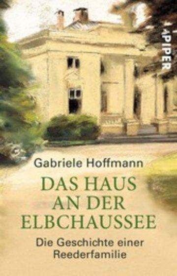eBook Das Haus an der Elbchaussee Cover