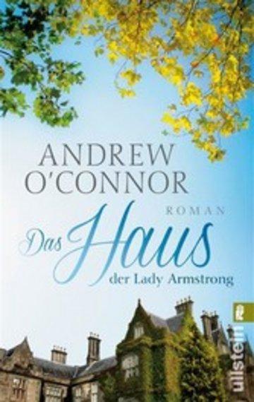 eBook Das Haus der Lady Armstrong Cover