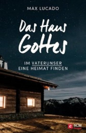 eBook Das Haus Gottes Cover