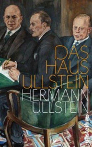 eBook Das Haus Ullstein Cover