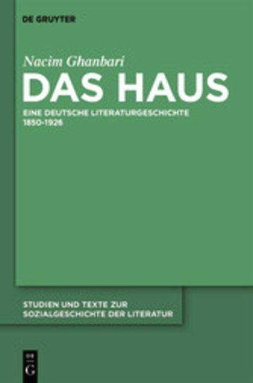 eBook Das Haus Cover