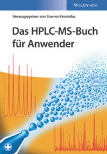eBook Das HPLC-MS-Buch für Anwender Cover